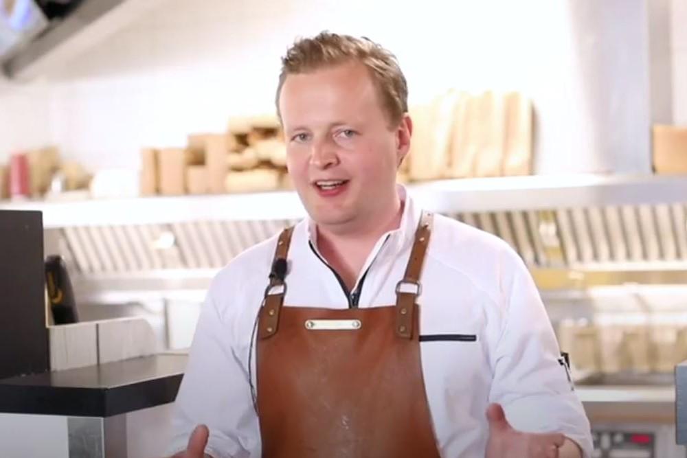De Daltons duurste hamburger Lekkerste Wedstrijden