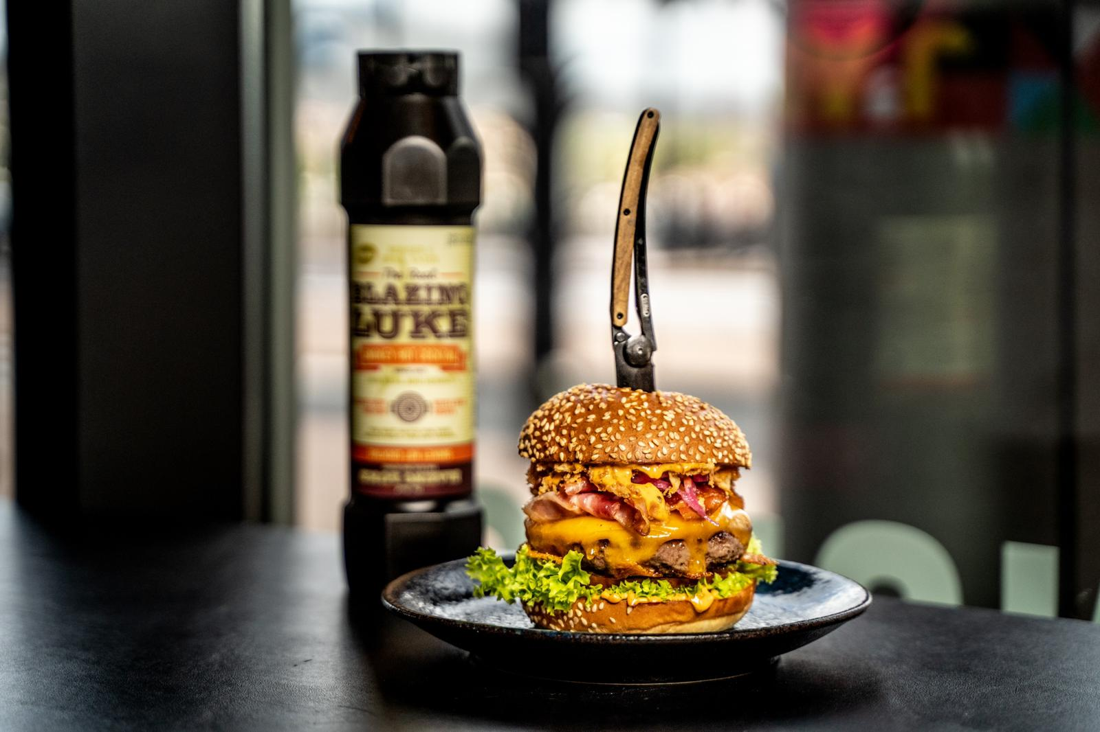 Ek burger Diego Buik