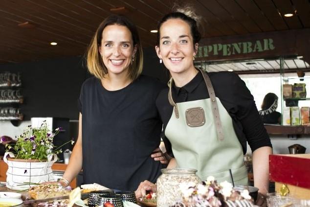 Firma van Buiten Femke en Anne Kleijweg