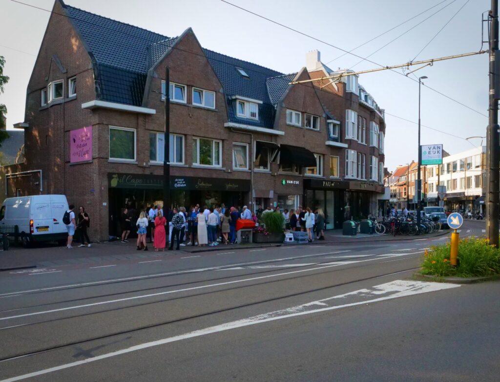 Frietboutique Hillegersberg exterieur 5 web