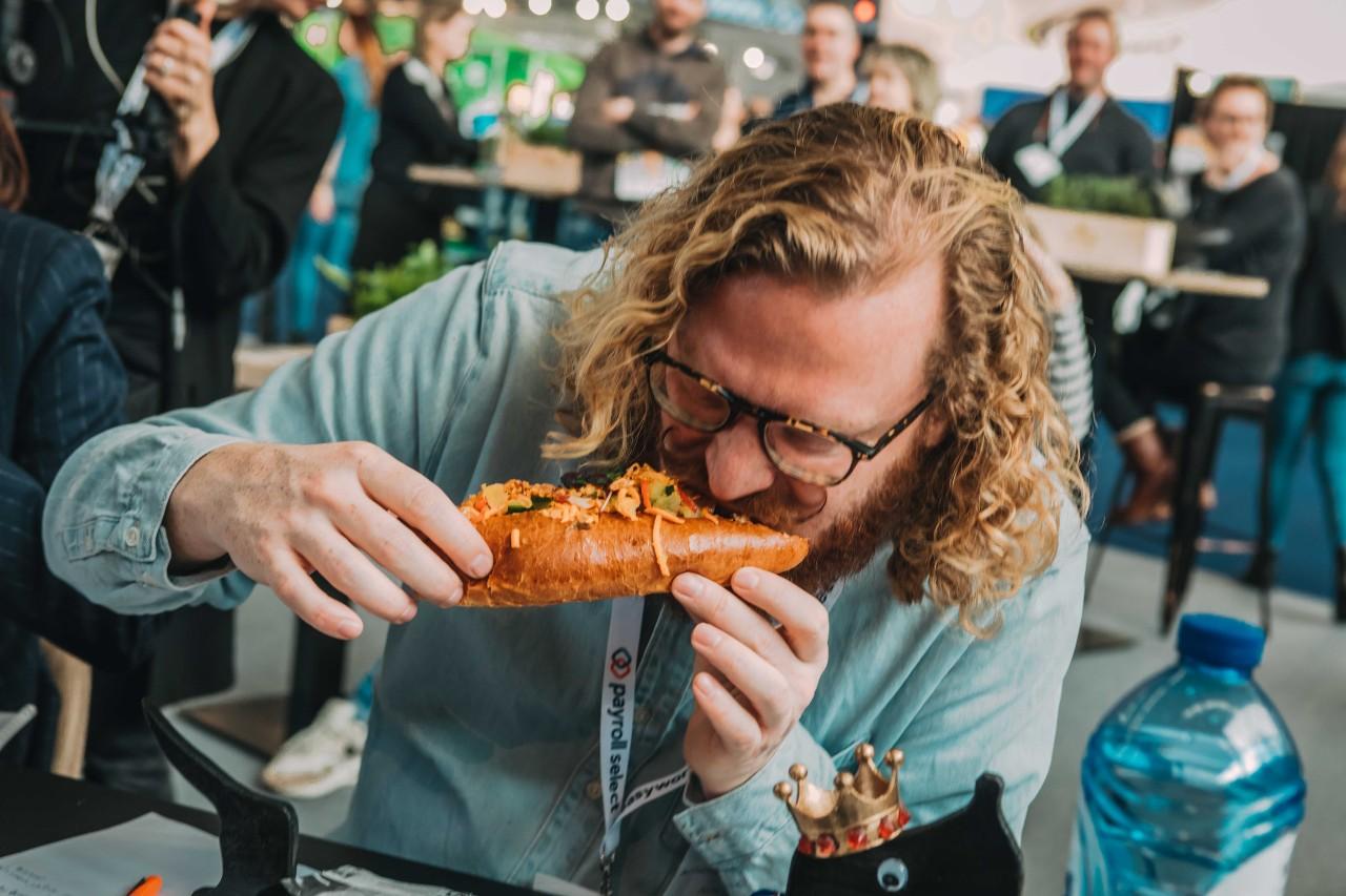 Lekkerste Hotdog 2020