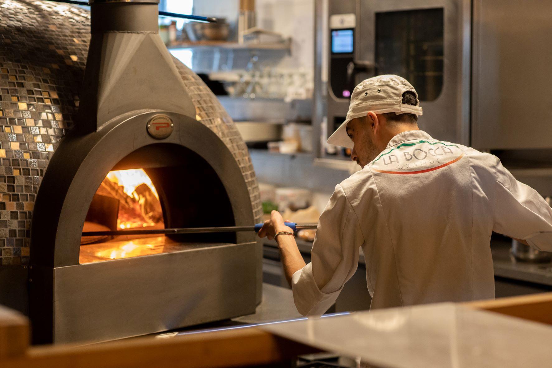 Lekkerste Wedstrijden NK Pizza bakkenLa Bocca Grande-13 klein